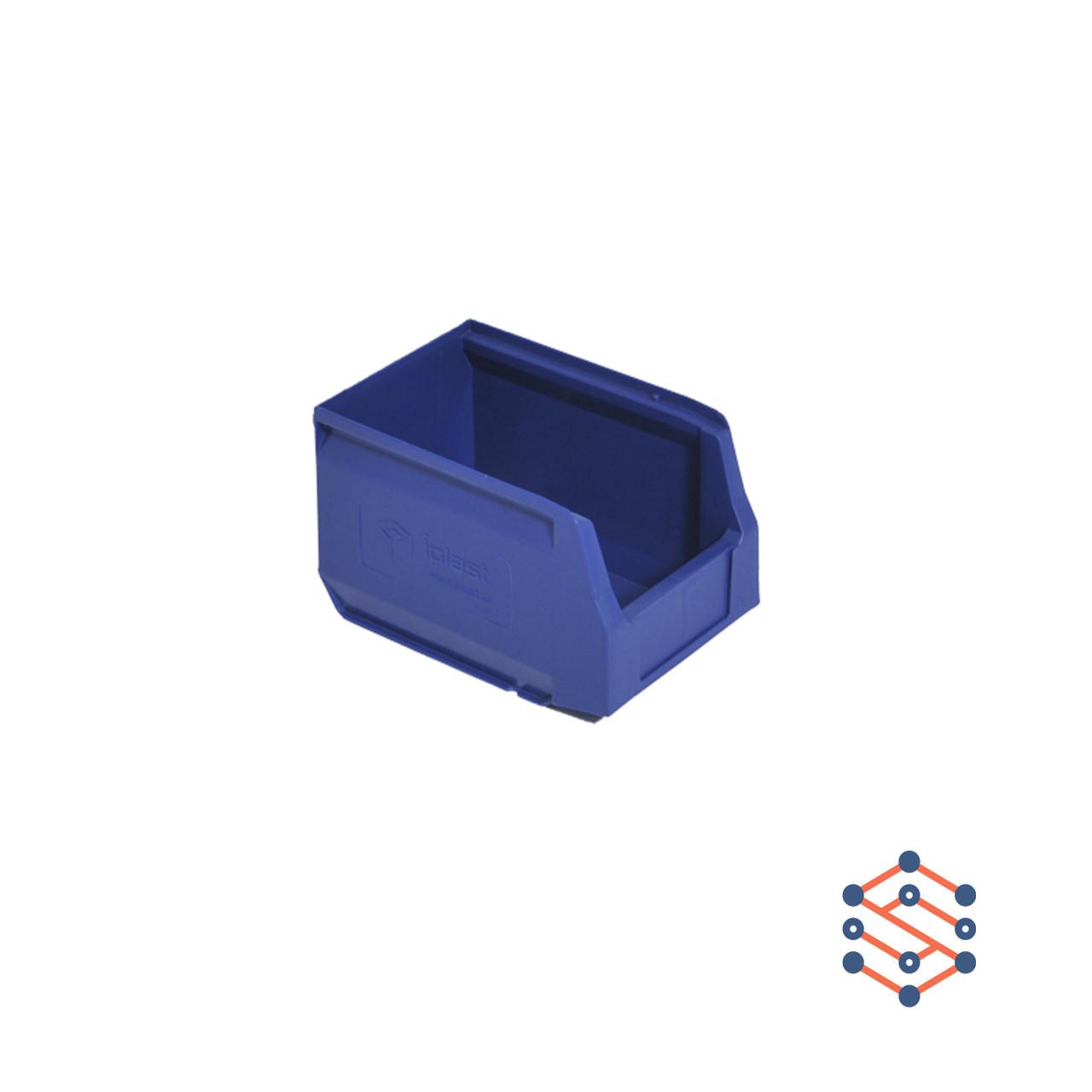 Пластиковый лоток Logic Store 12.402.1 (250х150х130 мм)