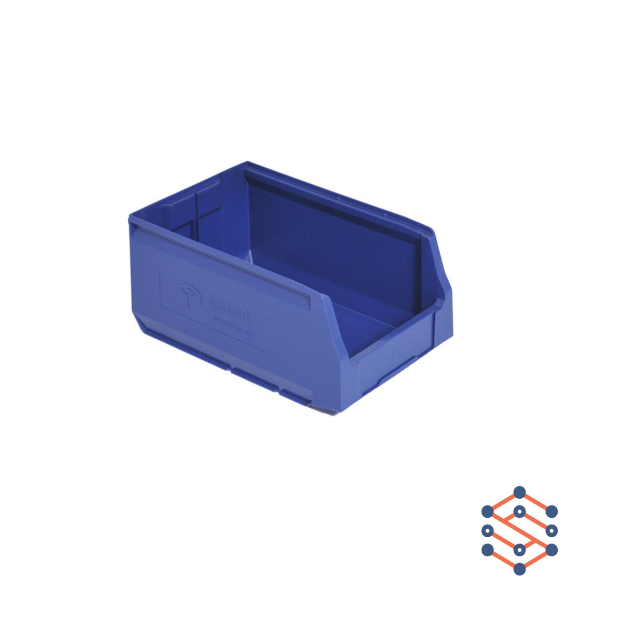 Пластиковый лоток Logic Store 12.403.1 (350х225х150 мм)
