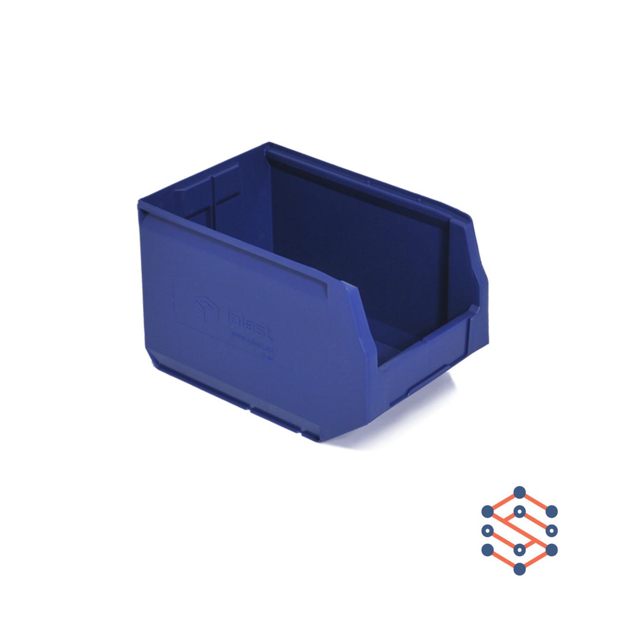 Пластиковый лоток Logic Store 12.404.1 (350х225х200 мм)