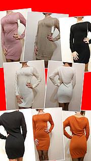 Платье женское оптом в Ассортименте