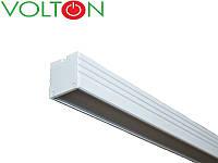 Линейный LED светильник 55W 1200мм, фото 1