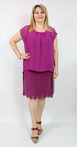 Турецкое женское платье для торжественных мероприятий
