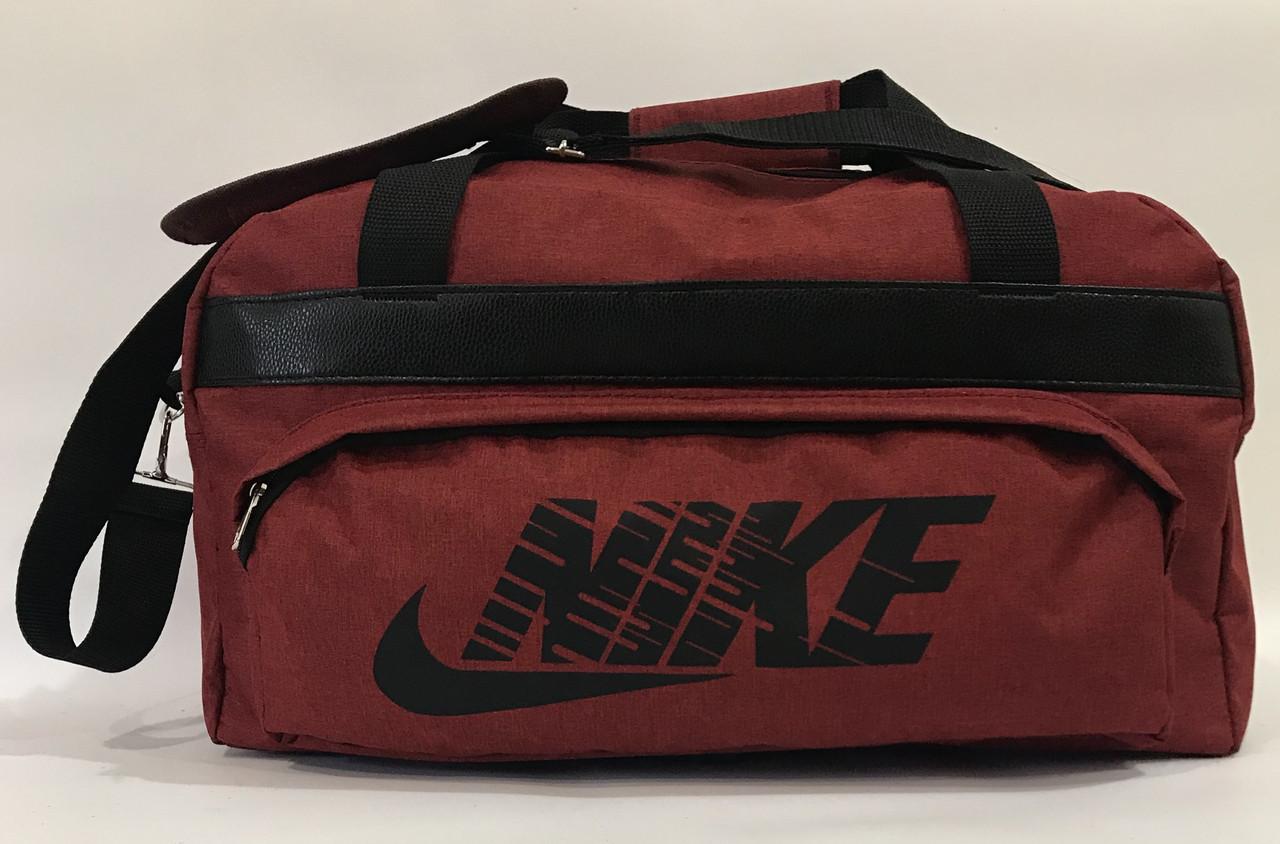Дорожня сумка D - 15 - 145 NIKE