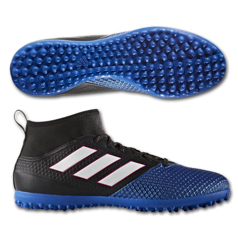Сороконожки футбольные  Adidas ACE 17.3 PRIMEMESH TF BB0863, фото 1