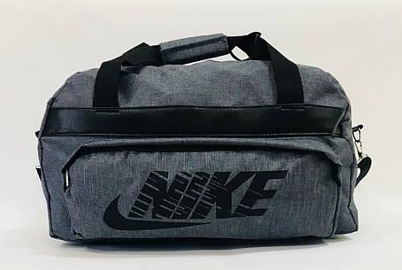 Дорожня сумка D - 15 - 100 NIKE, фото 2