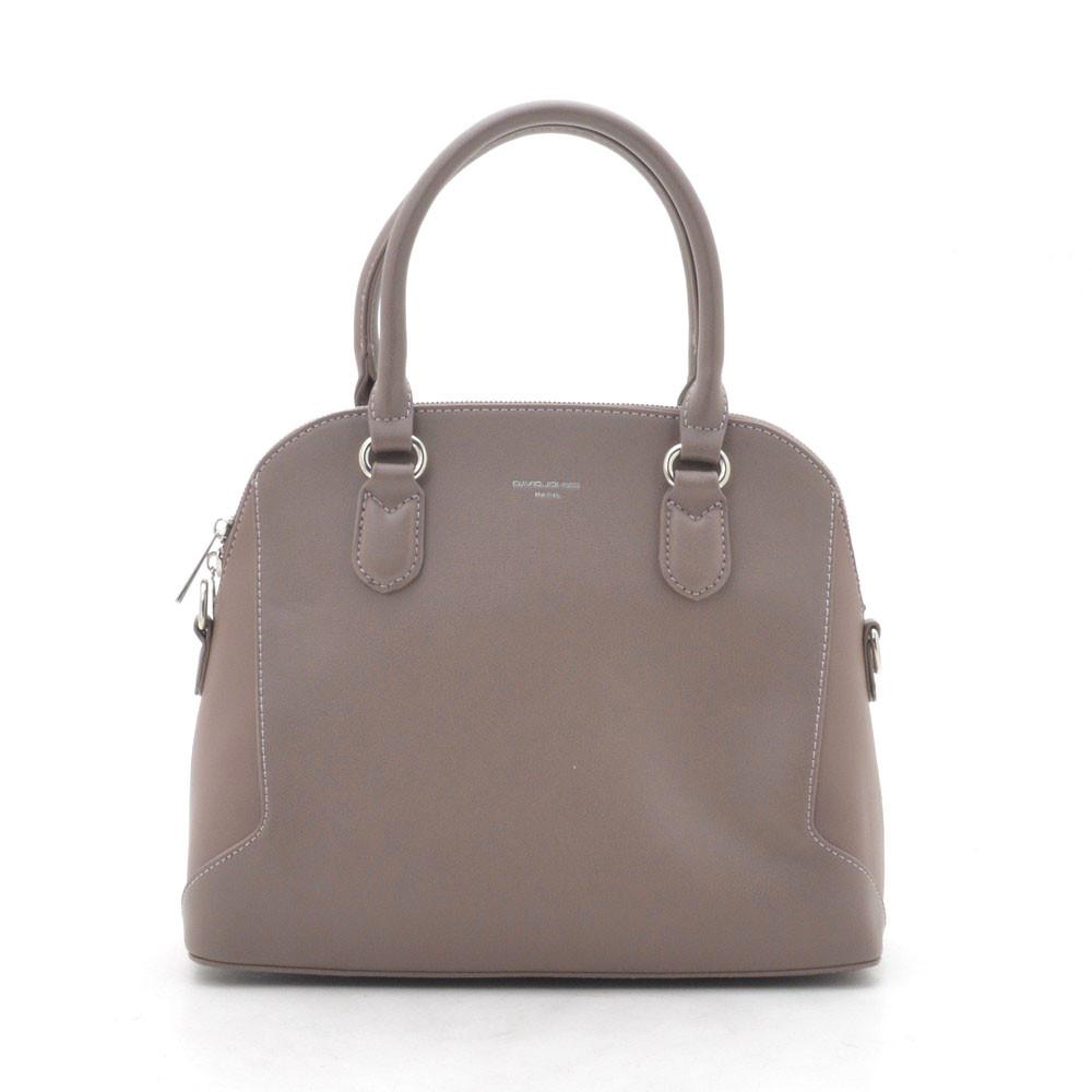 Женская сумка D. Jones d.pink (т.розовая)