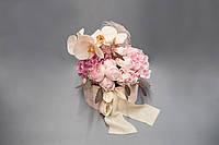 "Букет Fiori ""Perl orchid """