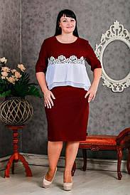 Платье Дигити 302-01