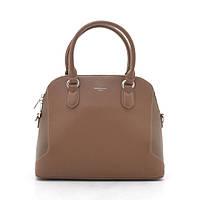 Женская сумка D. Jones brown (коричневая), фото 1
