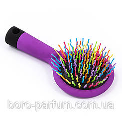 Расчёcка Rainbow Volume Brush