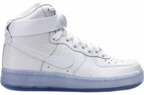 Мужские кроссовки Nike Air Force High All Pearl b26ab127a86a0