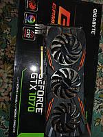 Игровой компьютер Max 2018 Xeon 2680 V2 10 ядер 20 потоков/16Gb /HDD_1000Gb /GIGABYTE GeForce GTX 1070 G1, фото 1