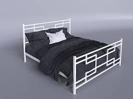 Металлическая кровать Фавор Тенеро в стиле Лофт