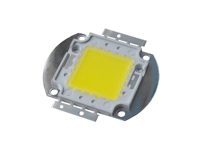 Светодиод 30 Вт белый (6000К) 12V BIN2