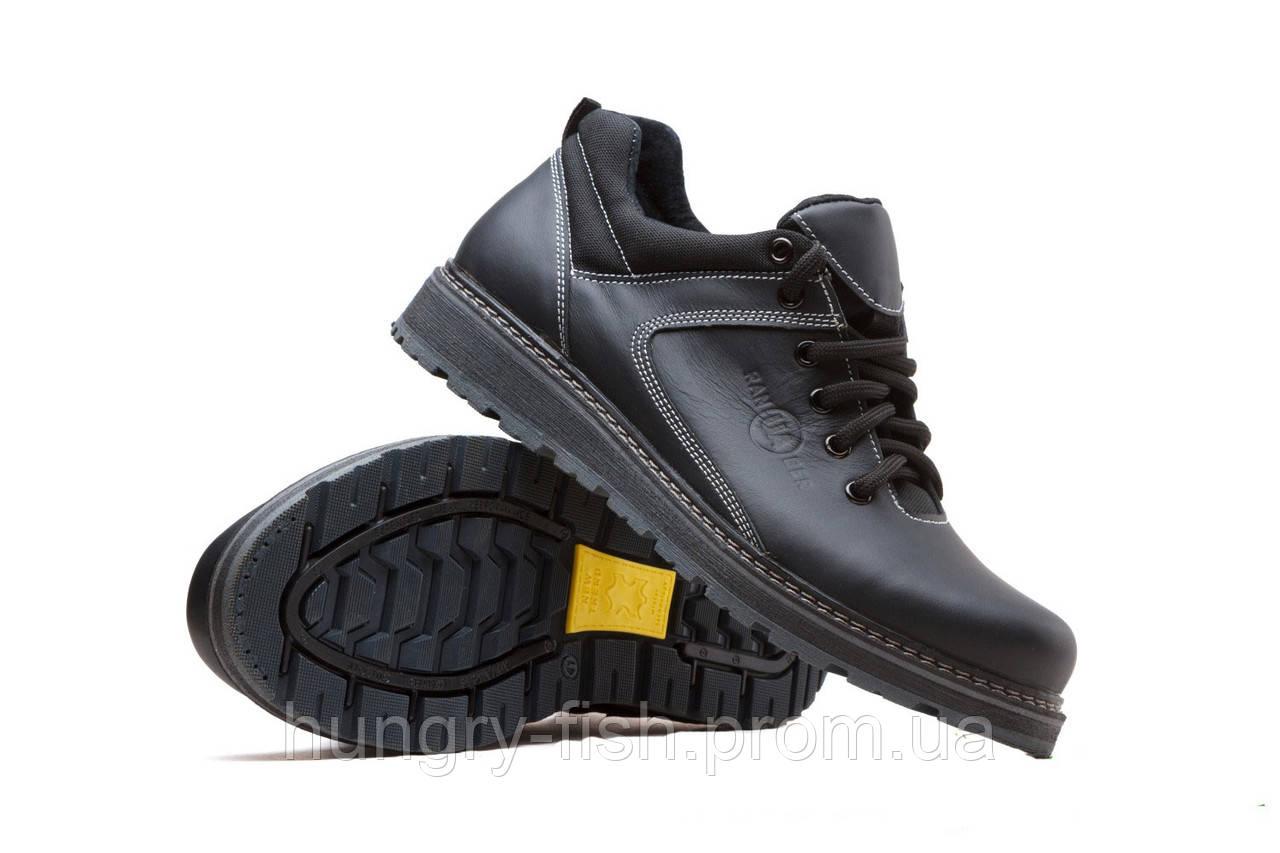 Ботинки демисезонные ranger-2