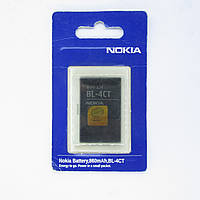 Акумуляторна батарея (АКБ) Nokia BL-4CT (High copy)