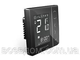 Терморегулятор Salus iT600 VS10BRF (4 в 1), беспроводной, питание от сети 220В