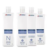 Лосьон 2 для химической завивки для окрашенных волос Indola Designer Form Perm Classic  1000ml