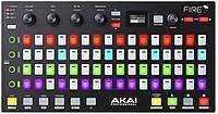 Akai Fire - перший контролер для FL Studio