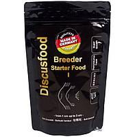 Стартовый корм для малька. Discusfood Breeder Starter Food I Softgranulate 500 гр.