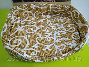 Лежак для котов и собак стандарт №3 ТМ ЛОРИ , фото 2