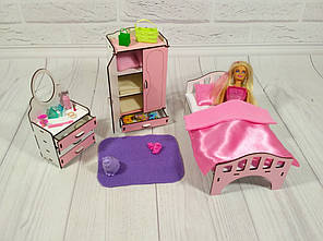 Набор мебели «Спальня», фото 2