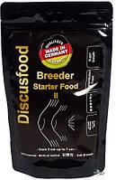 Стартовый корм для малька. Discusfood Breeder Starter Food II Softgranulate 500 гр.