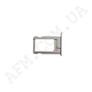 Держатель SIM- карты для iPhone 6 белый