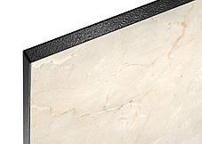 Обогреватель керамический Teploceramic ТСM 450  мрамор 4905, фото 3