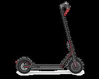 Электросамокат Xiaomi Mi Electric Scooter (ЧЕРНЫЙ)