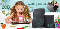 Планшет для РИСОВАНИЯ доска LCD Writing TABLET