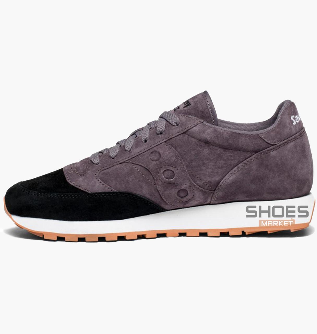 Мужские кроссовки Saucony JAZZ ORIGINAL Violet 70418-1S, оригинал