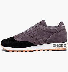 Мужские кроссовки Saucony JAZZ ORIGINAL Violet  70418-1S