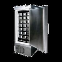 Ремонт и ТО оборудования для хранения мороженого COREMA