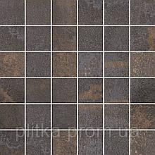 Мозаїка 30*30 Mosaico Brooklyn Steel
