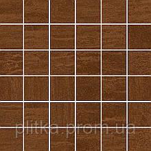 Мозаїка 30*30 Mosaico Brooklyn Corten