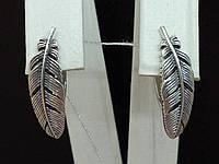 Серебряные серьги. Артикул 20008, фото 1
