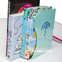 Держатель для книг SS26 Green, фото 2