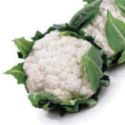 Семена цветной капусты Каспер F1 (2500 сем.)
