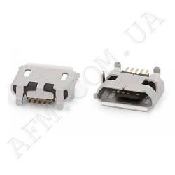 Коннектор Fly DS104/  DS128/  IQ4410/  IQ235/  IQ237/  IQ238/  IQ255/  IQ256/  IQ430/  IQ442/  IQ443/  IQ445/  4403
