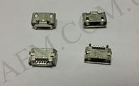Коннектор Fly iQ4405/  iQ4413ME/  173X MeMO Pad HD7 (K00B)