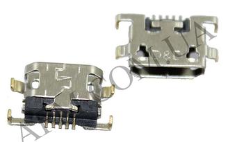 Коннектор Lenovo A590/  A670T/  A710E