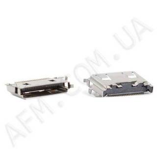 Коннектор Samsung D880/  E210/  E950/  G800/  C450/  F210/  F330/  F480/  J150/  J200/  J210