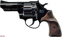 """Револьвер Флобера ZBROIA Profi 3"""" (черный / Pocket), фото 1"""