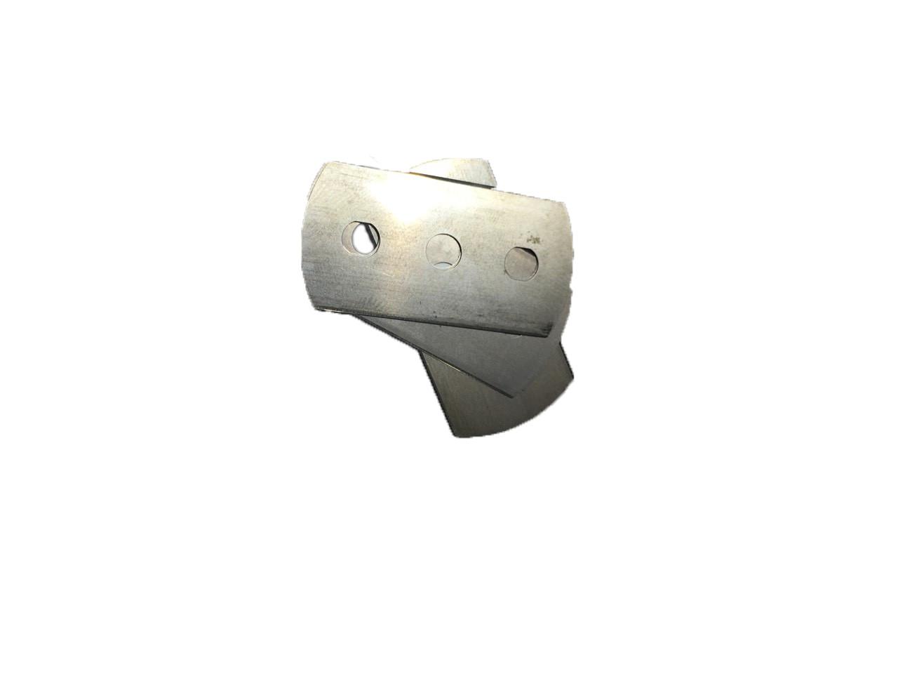 21910650 Лезо для різака UZLEX - Blade for safety-shoe cutter (5 шт.)