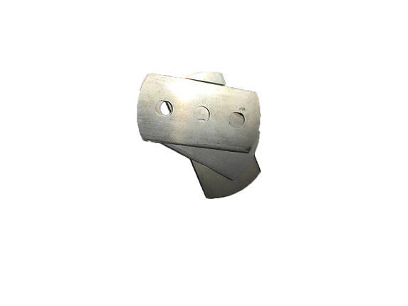 21910650 Лезо для різака UZLEX - Blade for safety-shoe cutter (5 шт.), фото 2