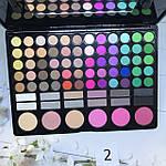 Палитра теней 78 цветов №2, фото 4