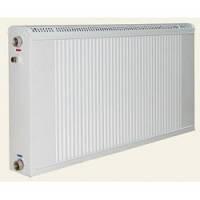 Радиатор медно-алюминиевый РБ 100х9х40 см Термия