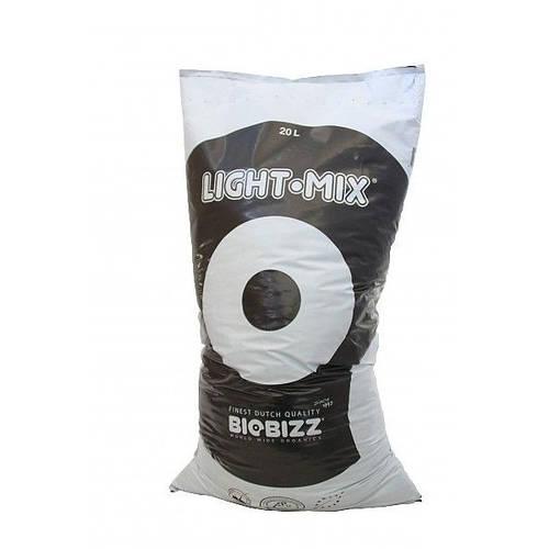 Грунт BIOBIZZ Light Mix 20L