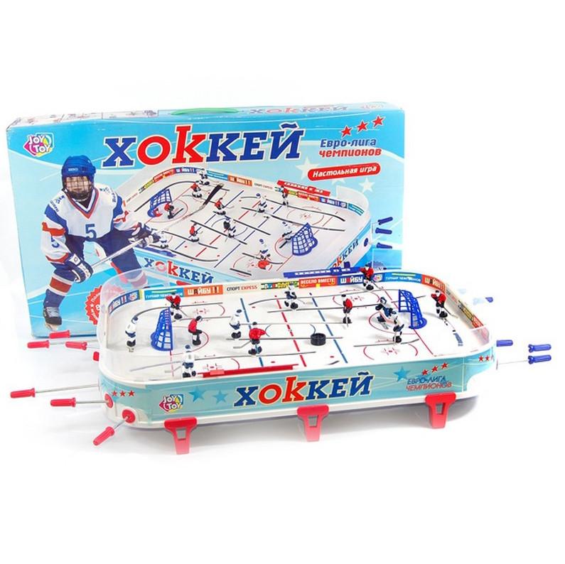 Детская настольная игра Хоккей  0711